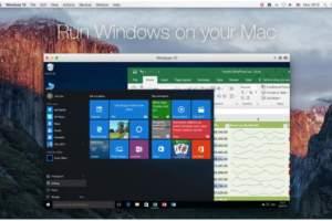 Parallels Desktop Lite