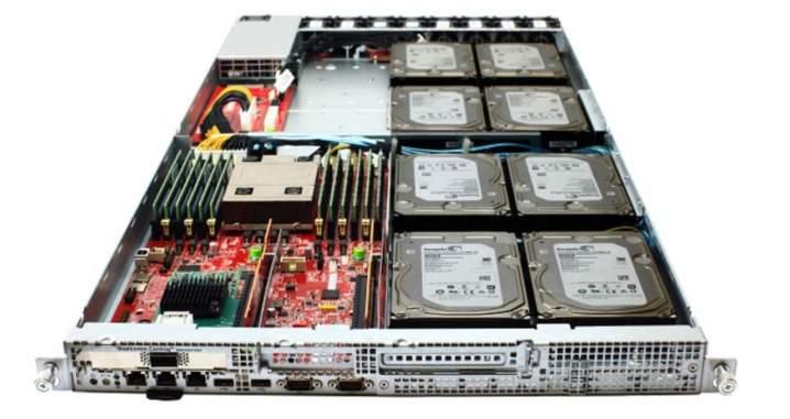 ARM で動作するWindows Server