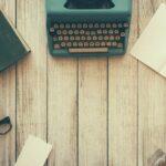 しょぼんブログ の執筆環境