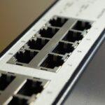 Windows でNASへアクセスするNICと、それ以外の通信を行うNICを分ける