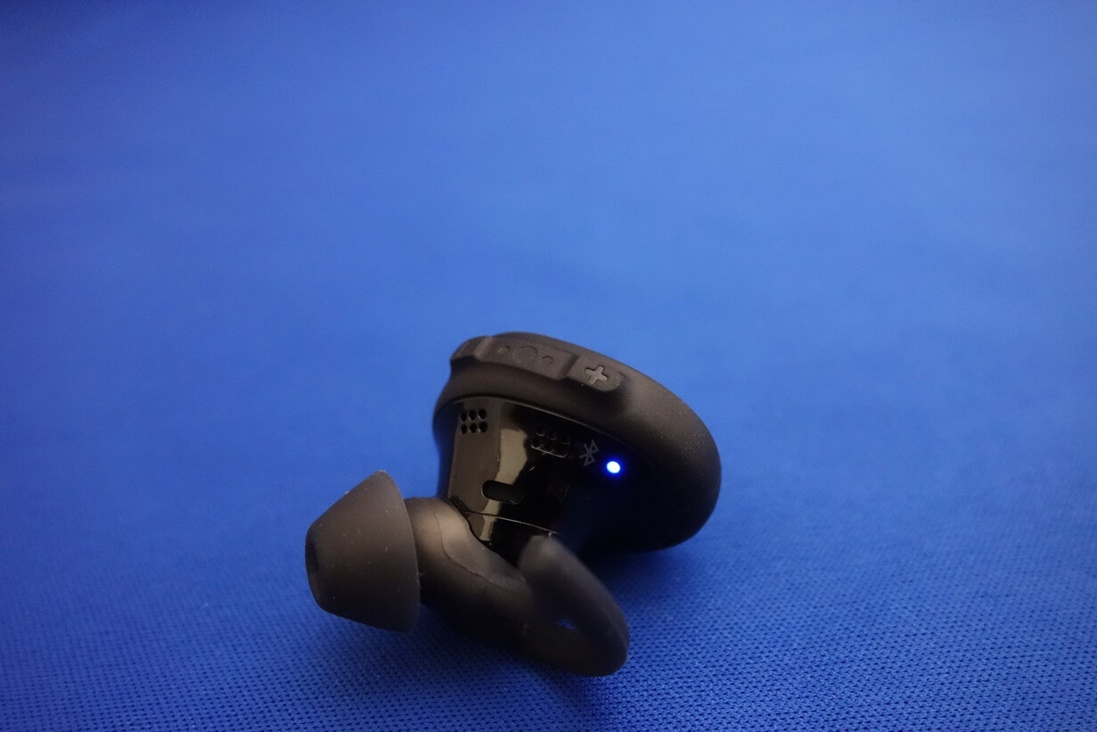 SoundSport Free wireless