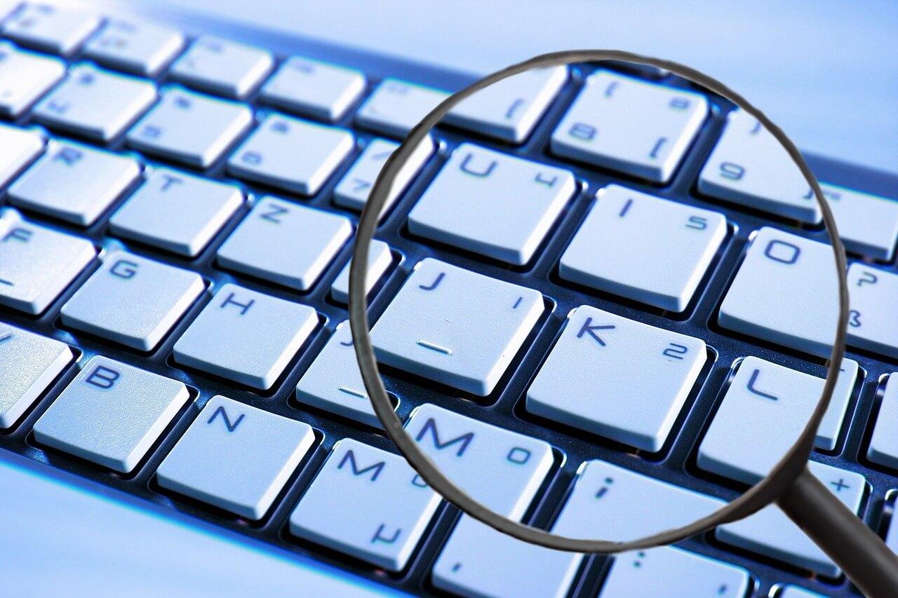 HP のノートPCにキーロガーがプリインストールされている!?