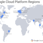 Google Cloud Platform の大阪リージョンが開設へ!日本に2カ所のリージョンが生まれる形に