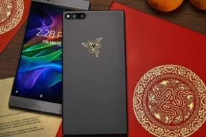 Razer Phone 日本語版